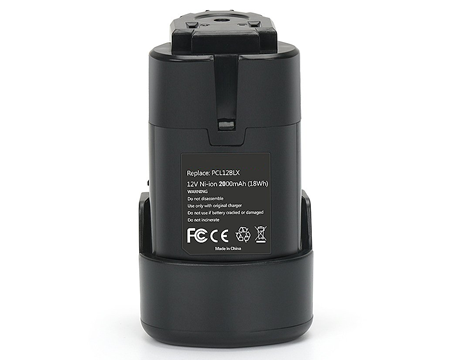 Replacement Black & Decker PSL12 Power Tool Battery
