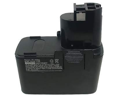 Replacement Bosch ASG 52 Power Tool Battery
