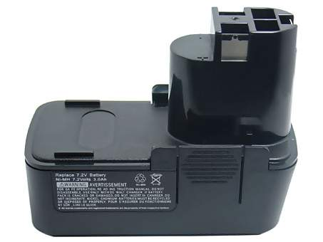 Replacement Bosch GSR 7.2VES-2 Power Tool Battery