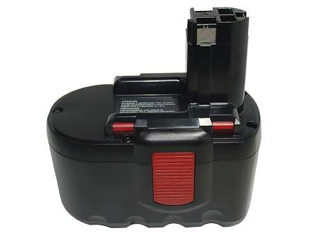 Replacement Bosch 2607335448 Power Tool Battery
