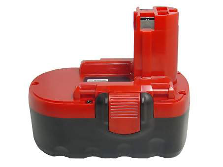 Replacement Bosch GSR 18 V Power Tool Battery
