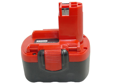 Replacement Bosch 2 607 335 711 Power Tool Battery