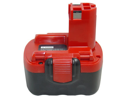Replacement Bosch 2 607 335 697 Power Tool Battery