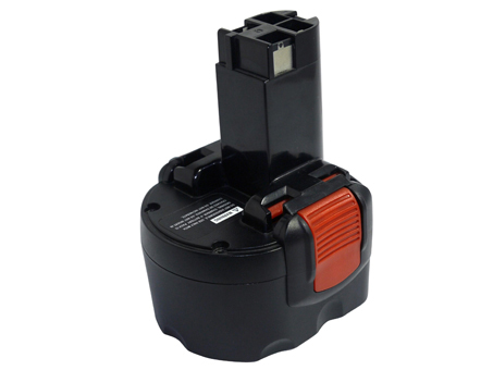 Replacement Bosch 2 607 335 260 Power Tool Battery