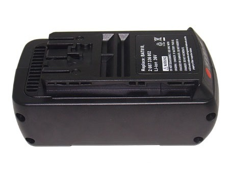 Replacement Bosch 38636-01 Power Tool Battery
