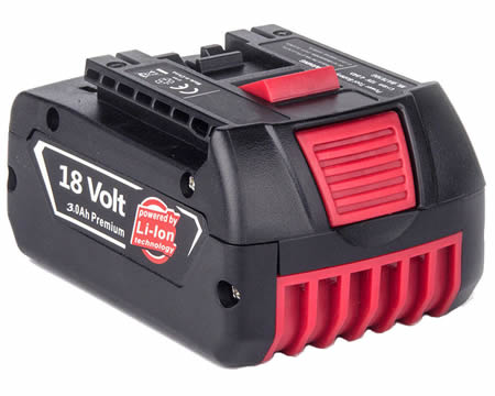 Replacement Bosch 17618-01 Power Tool Battery