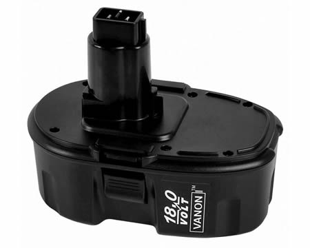 Replacement Dewalt DW999K-2 Power Tool Battery