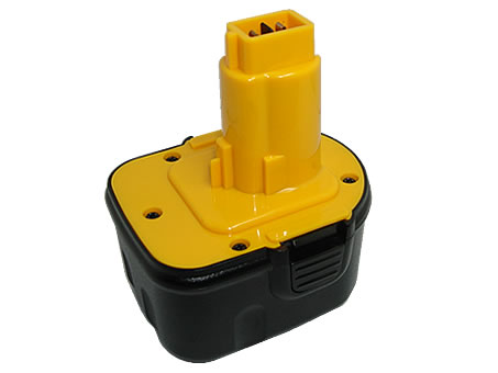 Replacement Dewalt DE9072 Power Tool Battery