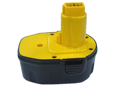 Replacement Dewalt DW984K-2 Power Tool Battery