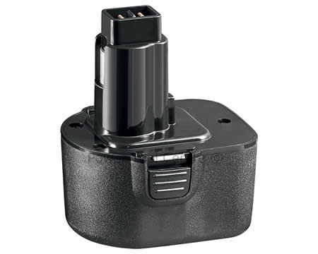 Replacement Black & Decker CD12CAH Power Tool Battery