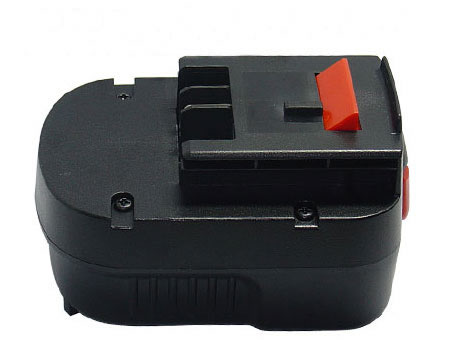 Replacement Black & Decker FS12PS Power Tool Battery