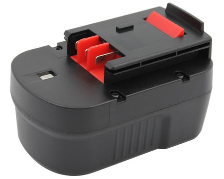 Replacement Black & Decker 499936-35 Power Tool Battery