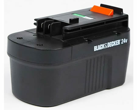 Replacement Black & Decker 90506201 Power Tool Battery