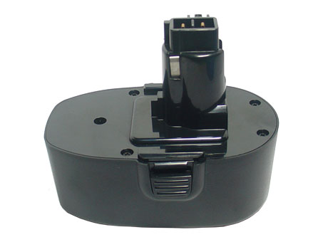 Replacement Black & Decker CD18CAB Power Tool Battery