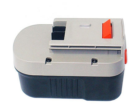 Replacement BLACK & DECKER HP148F2 Power Tool Battery