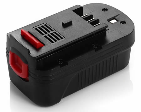 Replacement Black & Decker HPD18K-2 Power Tool Battery