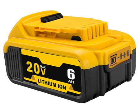 Replacement Dewalt DCS355D Power Tool Battery