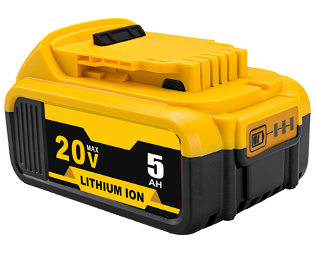 Replacement Dewalt DCB184 Power Tool Battery