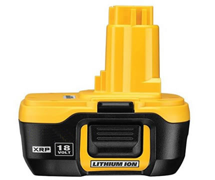 Replacement Dewalt DE9182 Power Tool Battery