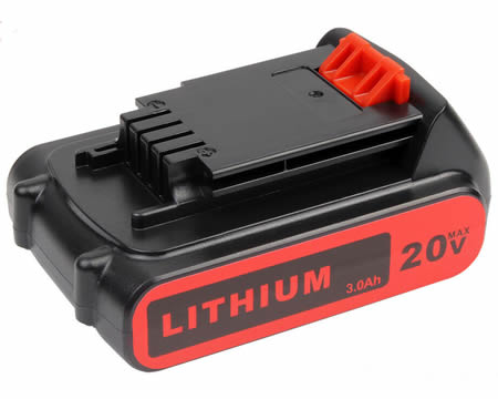 Replacement Black & Decker ASL188 Power Tool Battery