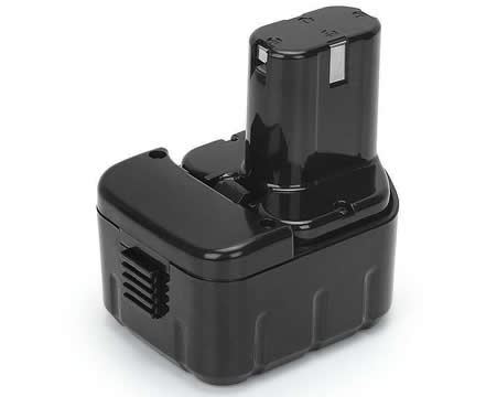 Replacement Hitachi DS 12DV Power Tool Battery