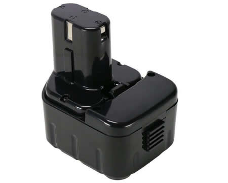 Replacement Hitachi DN 12DYK Power Tool Battery