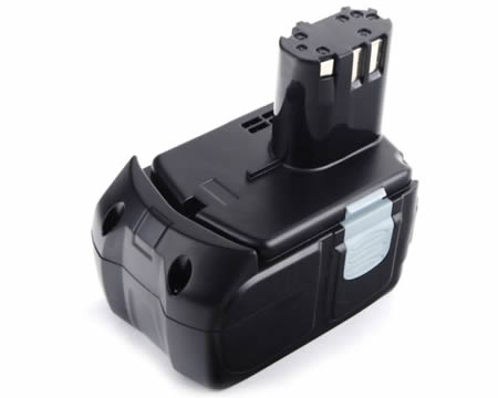 Replacement Hitachi C 18DLX Power Tool Battery