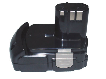 Replacement Hitachi WR18DSDLP4 Power Tool Battery