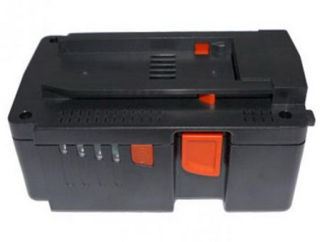 Replacement Metabo 625489000 Power Tool Battery