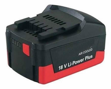 Replacement Metabo 6.25455 Power Tool Battery