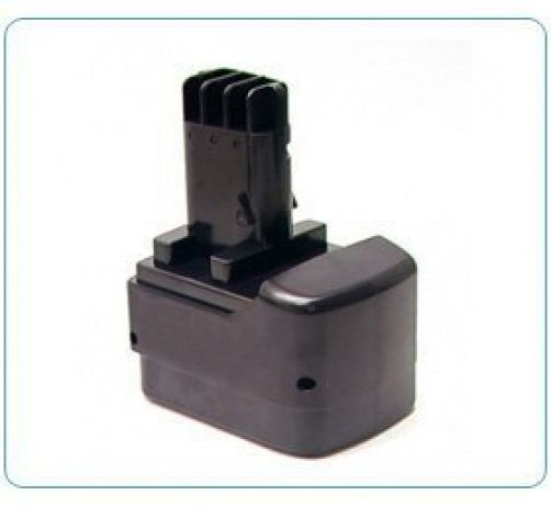 Replacement Metabo BSZ 9.6 Impuls Power Tool Battery