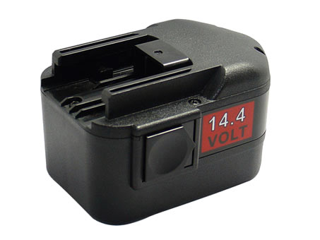 Replacement Milwaukee PIW 14.4 HEX Power Tool Battery