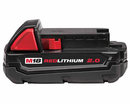 Replacement MILWAUKEE m18 Power Tool Battery