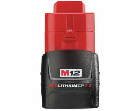 Replacement Milwaukee 2471-21 Power Tool Battery