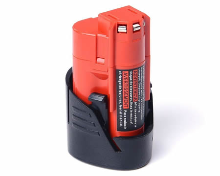 Replacement Milwaukee C12B Power Tool Battery