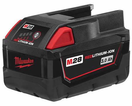 Replacement Milwaukee M28 Power Tool Battery