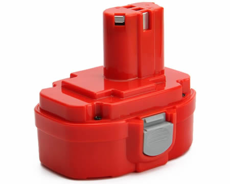 Replacement Makita 6343DBE Power Tool Battery