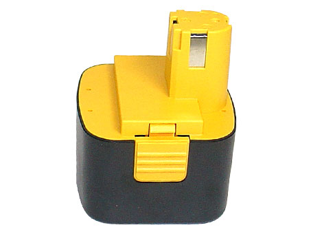 Replacement Panasonic EY6406 Power Tool Battery