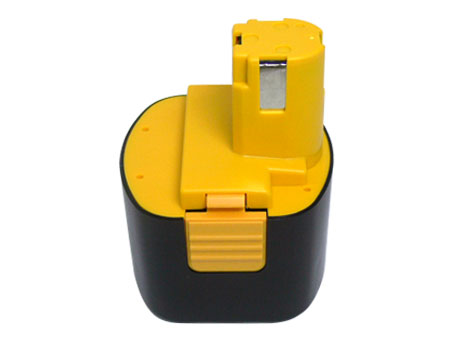 Replacement Panasonic EY6780 Power Tool Battery