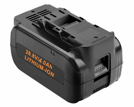 Replacement National EZ9L80 Power Tool Battery