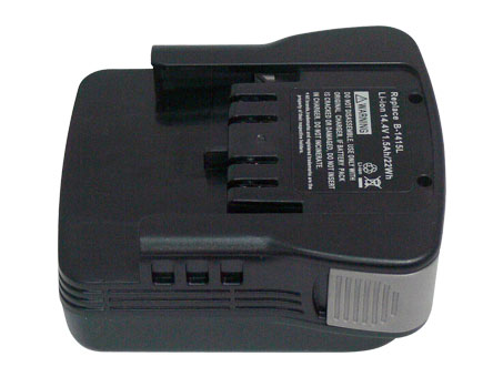 Replacement Ryobi BID-140 Power Tool Battery